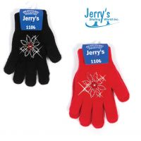 Daisy Crystal Gloves