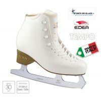 Edea Tempo ice skates with Balance blades
