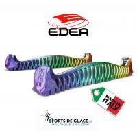 Edea E-guards Glitter Rainbow