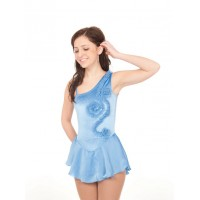 Curls & Swirls Dress