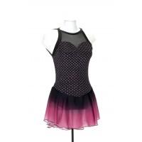 Shadow Drop Dress