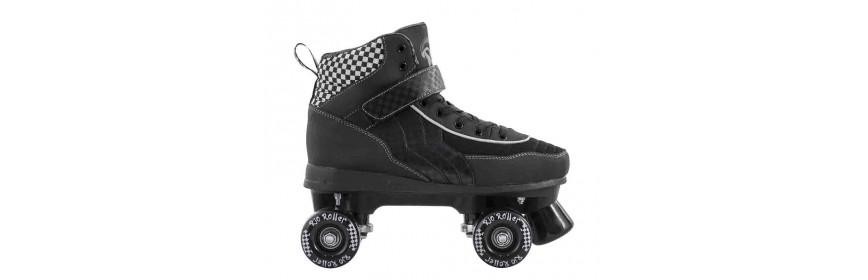 Quad skates, Rio Roller